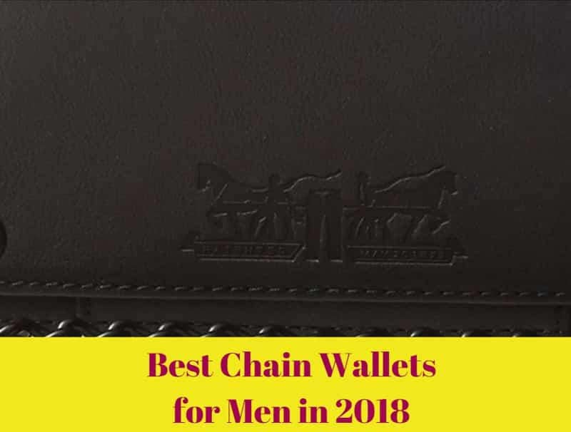 Best Chain Wallets for Men
