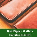 Best Zipper Wallets For Men