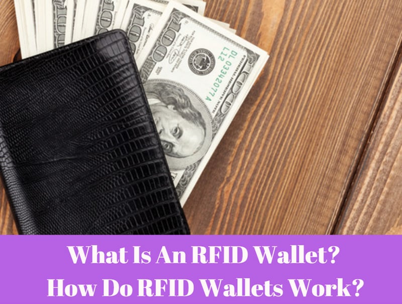 How Do RFID Wallets Work