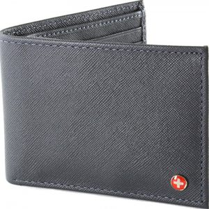 wallet Alpine Swiss