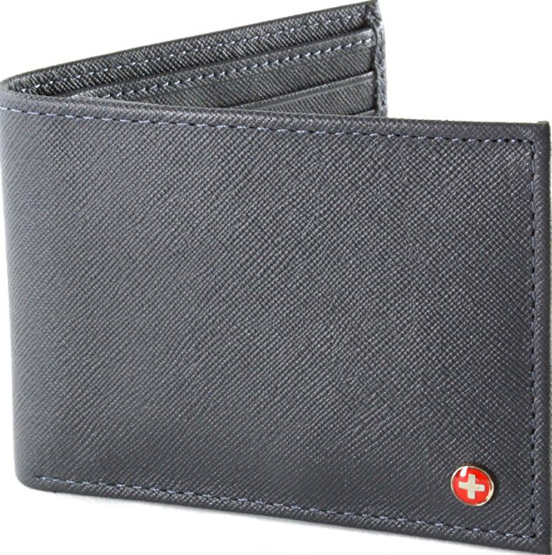 Best Alpine Swiss Wallets in 2019: Our Top Picks