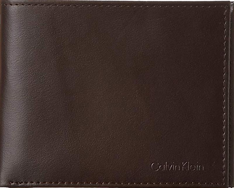 wallet Calvin Klein