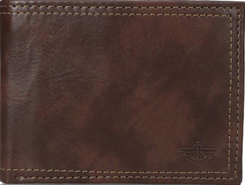 Best Dockers Wallets for Men in 2019: Recommendations & Reviews