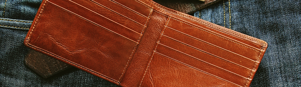 Best Bifold Wallets For Men In 2019