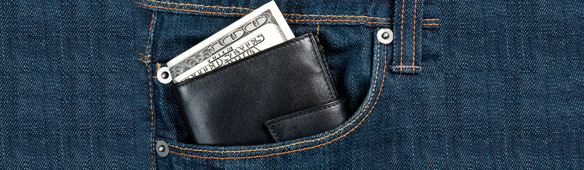 How much cash should i have in my wallet?