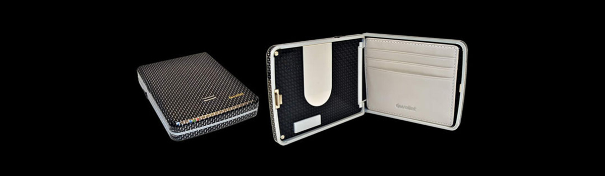 Best Hard Case Wallets For Men In 2019