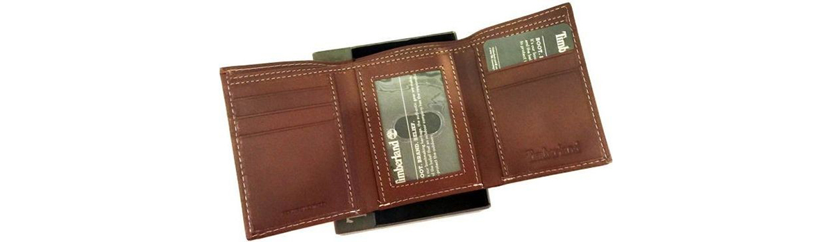 Best Trifold Wallets For Men In 2019