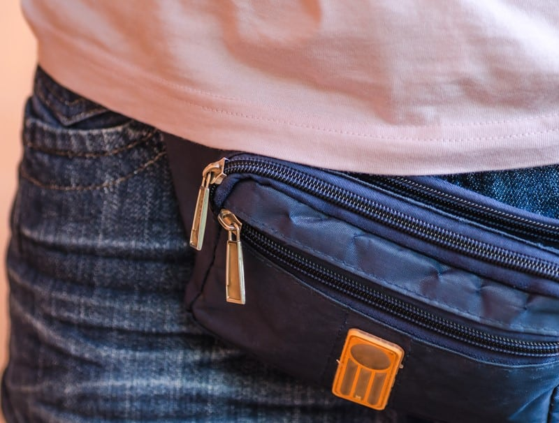 Neck Wallet vs. Money Belt: Which is more Convenient