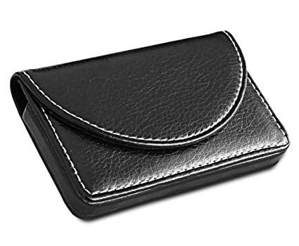Best Business Card Holder Wallets for Men in 2020: A Businessman's Must-Have