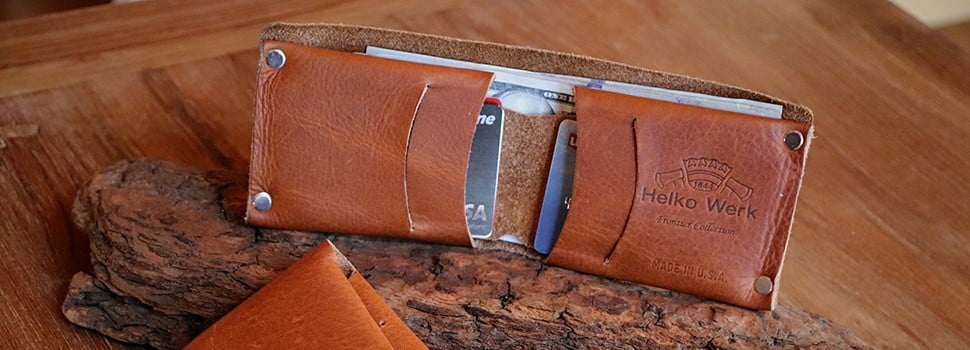 best american made wallets for men
