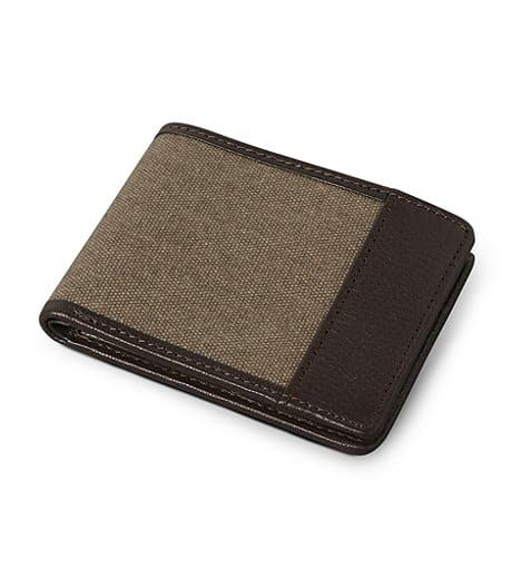 Best Canvas Wallets for Men: Our Top Picks & Reviews