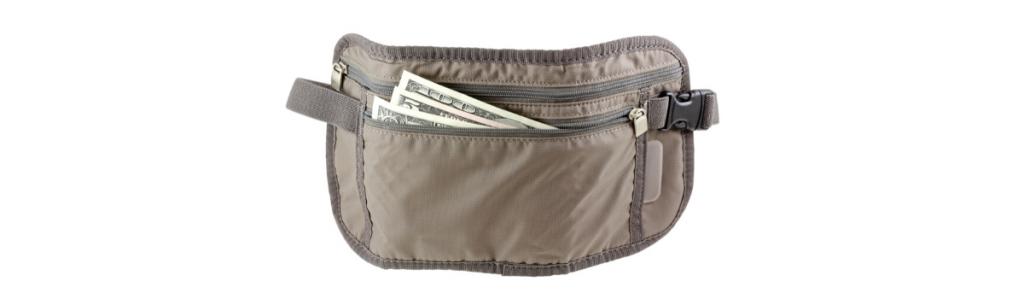 Best Belt Wallets